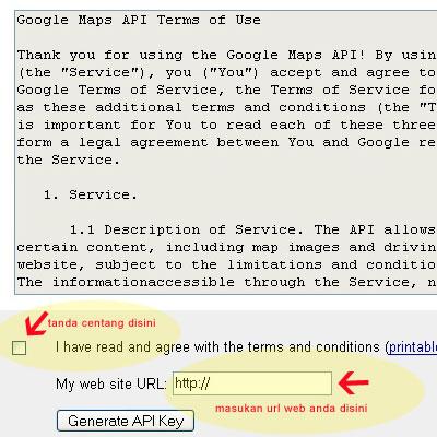 [google maps] nambahin google maps pada situs ( bag 2 )