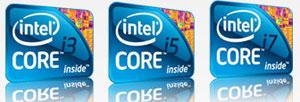 Prosesor Intel