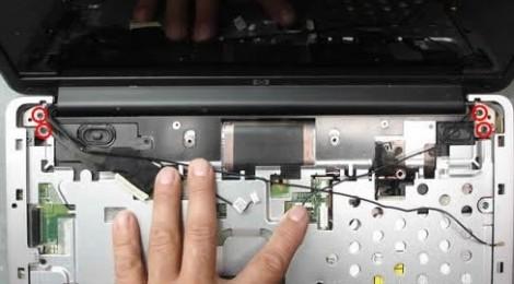 Beberapa Kerusakan Umum Pada Laptop dan Solusinya