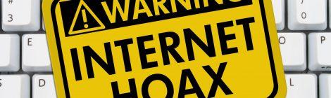 Cara Mengidentifikasi dan Membersihkan Berita Hoax di Internet