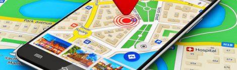 Bagaimana Cara Kerja Google Maps?