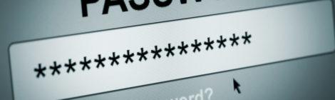 teknologi password masa depan