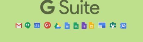 Studio Kami Mandiri : Mitra Resmi Google G-Suite Indonesia
