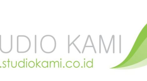 LOGO STUDIO KAMI MANDIRI