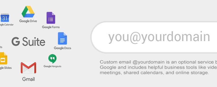 6 Alasan Memindahkan Bisnis Anda Dari Gmail Gratis ke G Suite