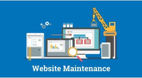 5 Alasan Pentingnya Website Maintanance