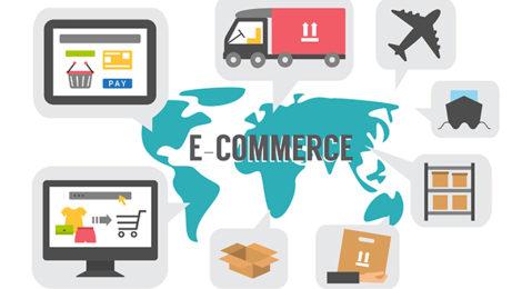 Inilah Yang Perlu Anda Pahami dari E-Commerce